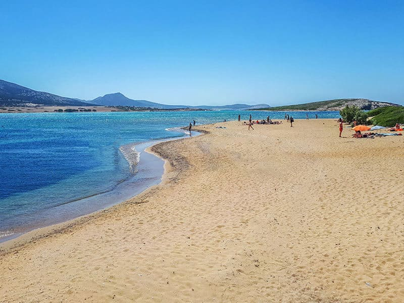 Kostas Teacher Antiparos | Antiparos hotels, rooms & accommodation