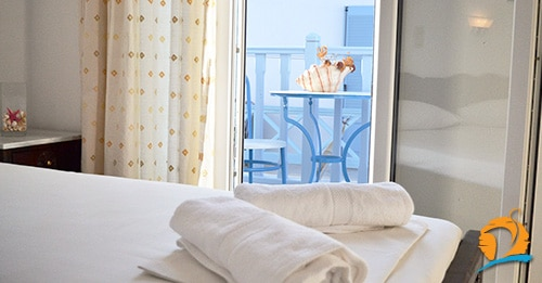 Kostas Teacher Antiparos | Antiparos hotels, rooms & accommodation